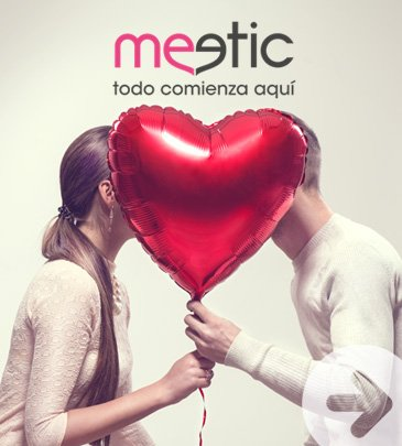 Meetic-web